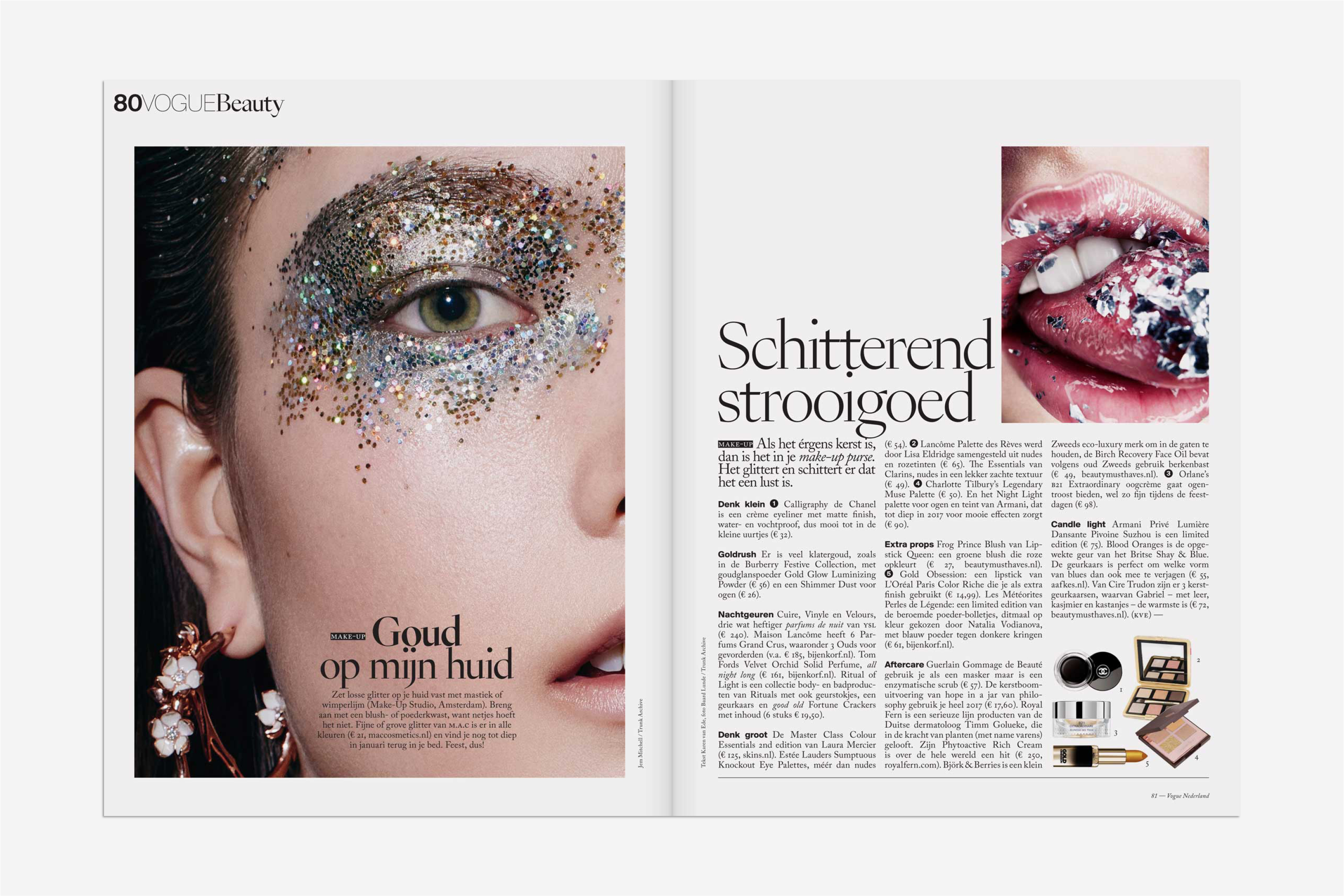 Vogue nederland, magazine, editorial design, fashion